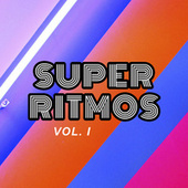 Super Ritmos vol. I von Various Artists