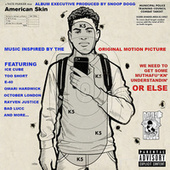 American Skin (Original Motion Picture Soundtrack) by Various Artists