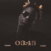 03:45 by KMW