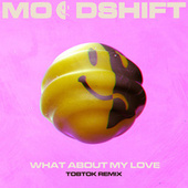 What About My Love (Tobtok Remix) by Moodshift