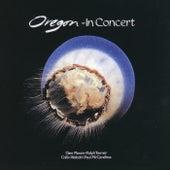 In Concert von Oregon