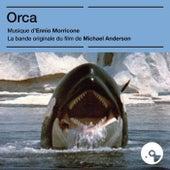 Orca (Bande originale du film) de Ennio Morricone