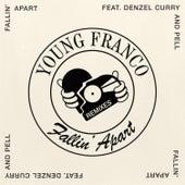 Fallin' Apart (Remixes) fra Young Franco