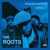 Silent Treatment (Street Mix) de The Roots