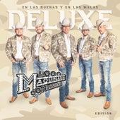 En Las Buenas Y En Las Malas (Deluxe Edition) de La Maquinaria Norteña