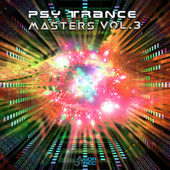 Psytrance Masters, Vol. 3 by Goa Doc