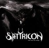 Black Crown On A Tombstone de Satyricon