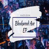 Bleakwood Ave de Kazeloon (Original Hoodstar)