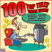 100 Top Telly Theme Toons de TV Themes