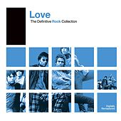 Definitive Rock: Love de Love