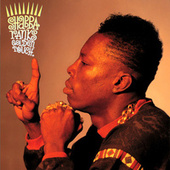 Golden Touch by Shabba Ranks