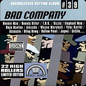 Bad Company de Various Artists