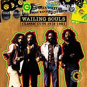 Most Wanted: Crucial Cuts 1979-1984 by Wailing Souls