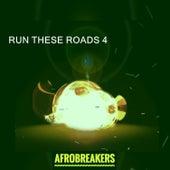 RUN THESE ROADS 4 de Various Artists