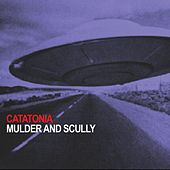 Mulder And Scully by Catatonia