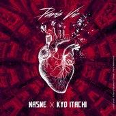 Paris Vie von Kyo Itachi