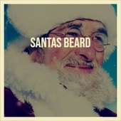 Santas Beard de Various Artists
