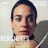 Versiones Acústicas de Sonia Z