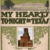 My Heart's to Night in Texas de Bob Dylan