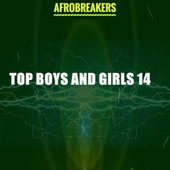 TOP BOYS AND GIRLS 14 von Various Artists