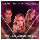 Hp / La Respuesta de Karla Holt