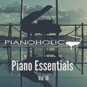 Piano Essentials, Vol. 10 de Pianoholic