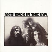 Back In The USA [Japan Remastered] by MC5