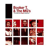 Definitive Soul: Booker T. & The MG's von Booker T. & The MGs