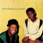 The Platinum Collection by Sam and Dave
