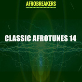 CLASSIC AFROTUNES 14 fra Various Artists