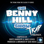 The Benny Hill Show Main Theme (From
