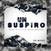 Un Suspiro by Grupo Aspecto
