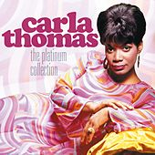 The Platinum Collection by Carla Thomas