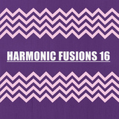 HARMONIC FUSIONS 16 von Various Artists