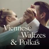 Viennese Waltzes & Polkas by Various Artists