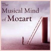 The Musical Mind of Mozart de Wolfgang Amadeus Mozart