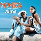 Ahou by Monica