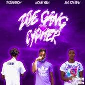 Zoe Gang Cypher by S.I.G Boy Bean
