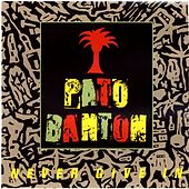 Never Give In de Pato Banton