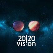 2020 Vision de Liam