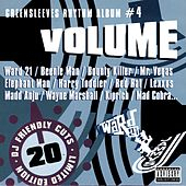 Volume von Various Artists
