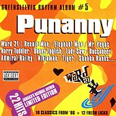 Punanny von Various Artists