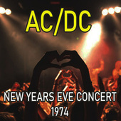 New Years Eve Concert - 1974 (Live) de AC/DC