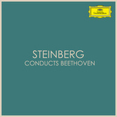Steinberg conducts Beethoven de William Steinberg