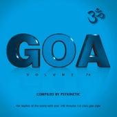 Goa Vol.74 de Various Artists