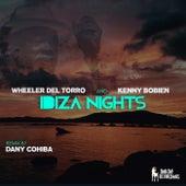 Ibiza Nights (Dany Cohiba Remix) de Wheeler del Torro