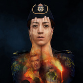 On Repeat (Music From the TV Series Thin Blue Line) de Mapei