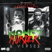 Money Murder & Verses by Lil' Gutta
