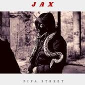 Fifa Street by Jax