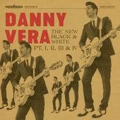 The New Black and White, Pt. I, II, III & IV fra Danny Vera